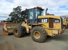 Caterpillar 924G Wheel Loader *CONDITIONS APPLY* - picture3' - Click to enlarge