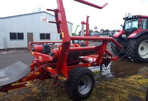Lely Attis PT160 Bale Wrapper Hay/Forage Equip