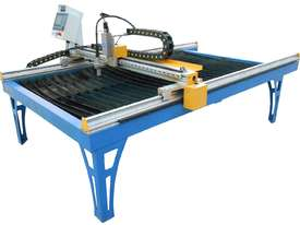Alpha CNC Plasma Cutter AP1313 1.3x1.3m - servo motor driven - 20m/min - picture1' - Click to enlarge