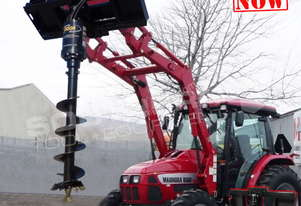 PD3 Tractor & Front loaders Agricultural Auger Drive Unit ATTAUGD