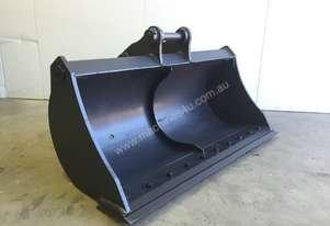 NEW : BATTER MUD BUCKET EXCAVATOR ATTACHMENT FOR HIRE