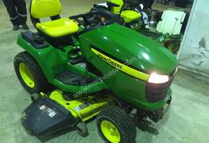 John Deere X500 Standard Ride On Lawn Equipment