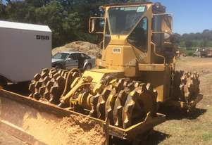 Caterpillar Cat 815 Compactor