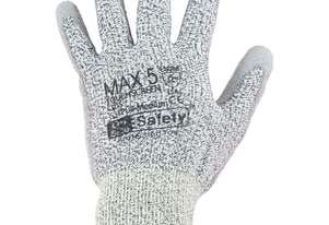 Max 5 Gloves - Small