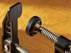 Rockler Sure-Foot® F-Style Clamps 450mm - picture2' - Click to enlarge