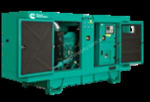 Cummins 110kva Three Phase CPG Diesel Generator