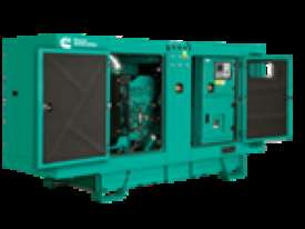 Cummins 110kva Three Phase CPG Diesel Generator - picture0' - Click to enlarge