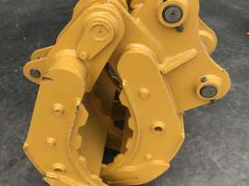 MANUAL GRAB 5 TONNE SYDNEY BUCKETS - picture0' - Click to enlarge