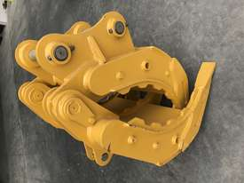 MANUAL GRAB 5 TONNE SYDNEY BUCKETS - picture4' - Click to enlarge