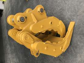 MANUAL GRAB 5 TONNE SYDNEY BUCKETS - picture5' - Click to enlarge