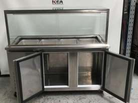 Salad Bar Fridge - picture0' - Click to enlarge