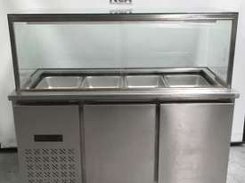 Salad Bar Fridge - picture1' - Click to enlarge