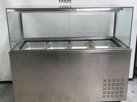 Salad Bar Fridge - picture2' - Click to enlarge