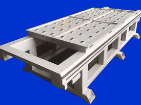 Flat bed  2760 x 1260mm auto load, unload and label - picture7' - Click to enlarge