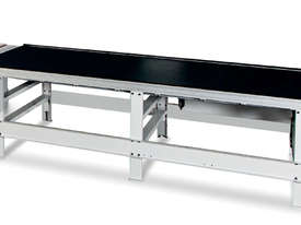 Flat bed  2760 x 1260mm auto load, unload and label - picture14' - Click to enlarge