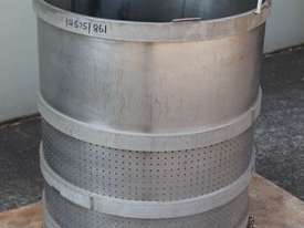 Perforated Basket - picture2' - Click to enlarge