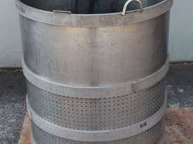 Perforated Basket - picture3' - Click to enlarge
