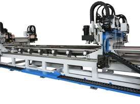 Through feed Boring machine - picture0' - Click to enlarge