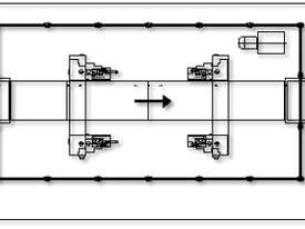 Through feed Boring machine - picture1' - Click to enlarge