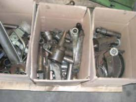 WARD LATHE No2 DS - picture0' - Click to enlarge
