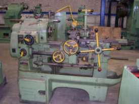 WARD LATHE No2 DS - picture1' - Click to enlarge
