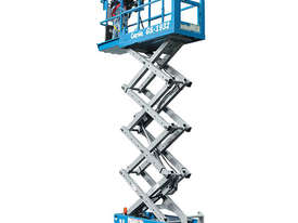 2011 Genie GS-1932 Scissor Lift - picture1' - Click to enlarge