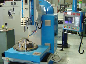 CNC Slotting Machines - picture8' - Click to enlarge