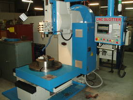 CNC Slotting Machines - picture2' - Click to enlarge
