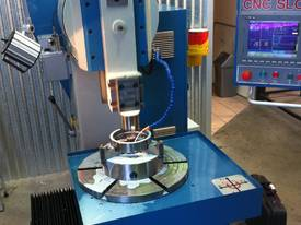 CNC Slotting Machines - picture9' - Click to enlarge