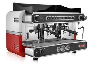 Sanremo Torino 2 Group Coffee Machine