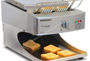 Roband ST350A Sycloid Buffet High Speed Toaster