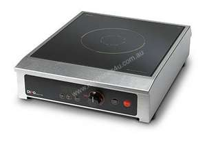 Dipo DCP23 Counter Top Induction Cooker With Temperature Probe