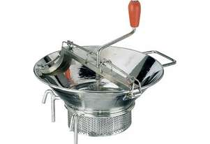 Paderno 370mm Food Mill with 3mm Blade (Weighs 3.3kg) - PD2575-37