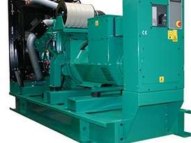 300/330kVA CPG Cummins Generator - picture1' - Click to enlarge