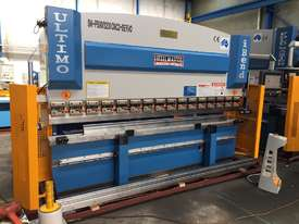 3200mm x 90Ton ibend CNC & Laser Guards - picture0' - Click to enlarge