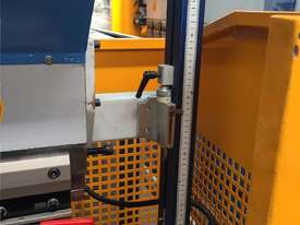 3200mm x 90Ton ibend CNC & Laser Guards - picture12' - Click to enlarge