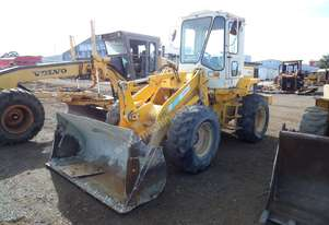 1991 Furukawa FL140-1 Wheel Loader *CONDITIONS APPLY*