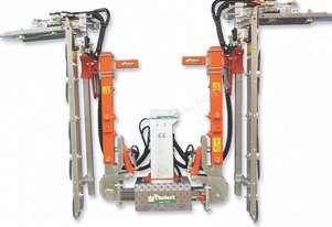 Rinieri Trimmers for vineyards