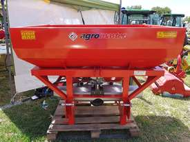 2018 AGROMASTER GS2 800 DOUBLE DISC SPREADER (800L) - picture0' - Click to enlarge