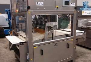 Ultrasonic Guillotine