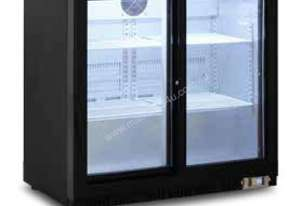 Bromic BB0200GDS - Back Bar Display Chiller 190L (Sliding Door)