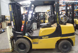 Yale   Container 3.5t Forklift