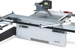NANXING 3.8m Programmable Fence touch screen & digital display 0-45 ° tilting Panel Saw MJK1138F1