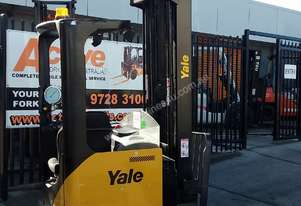 Yale Electric High Reach Truck 2006 Model 1300kg 6.8m Lift $7999 EOFY Sale