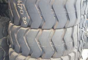 16/70-20 earthmover / wheel loader / telehandler / machinery tyre