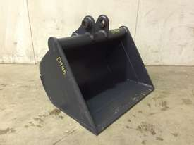 UNUSED 800MM BULK BUCKET TO SUIT 3-4T EXCAVATOR D948 - picture1' - Click to enlarge