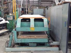 Panel Press Hydraulic Shandon Eng. - picture1' - Click to enlarge