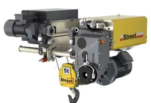 Wire rope hoist for Sale in Australia