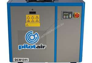 DCR1311 Rotary Screw Air Compressor