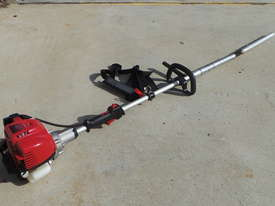 SiteVibe Handheld Concrete Vibrator - picture0' - Click to enlarge